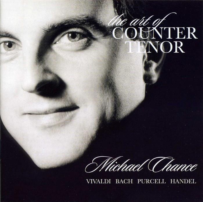 Michael Chance: The Art of Countertenor - 1267090674647